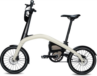 GM creates a global e-bike, looks for branding help with contest