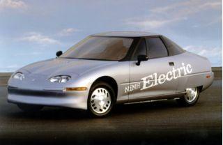 GM EV1 NiMH