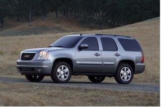 2009 GMC Yukon Photo