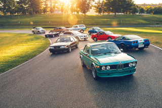 Hagerty 2019 Bull Market List: 10 Best collector cars to buy this year