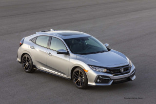 2020 Honda Civic vs. 2020 Hyundai Elantra: Compare Cars