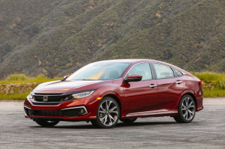 2020 Honda Civic sedan and coupe get a price bump