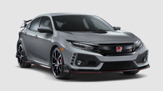 2019 Honda Civic Type R receives round of updates, $36,595 starting price