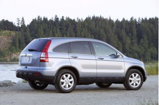 2009 Honda CR-V Photo