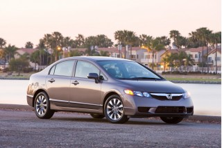 2010 Honda Civic Photo