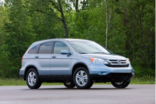 2010 Honda CR-V Photo