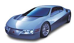 Honda Dual Note concept