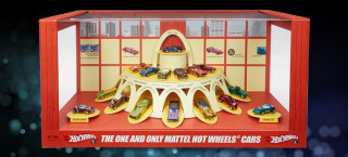 Hot Wheels to re-release original 16 with a display set for 50th anniversary