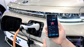 Smartphone-based customization coming to Hyundai and Kia electric cars