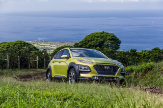 2019 Hyundai Kona Photos