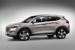 2016 Hyundai Tucson Review Ratings Specs Prices And Photos The Car Connection