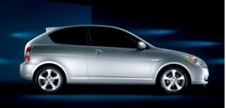 2009 Hyundai Accent Photo