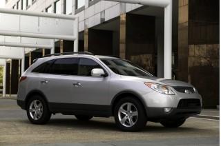 2010 Hyundai Veracruz