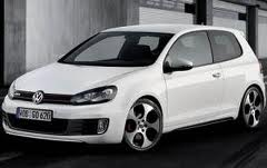 2012 Volkswagen GTI Photo