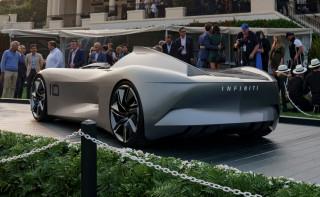 Infiniti Prototype 10 concept - Image via Kimball Studios