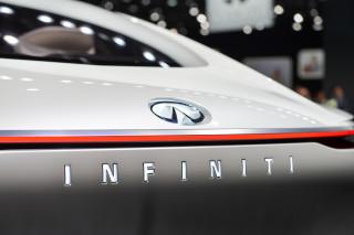 Ferrari, Infiniti embrace EVs; Mazda takes the top EPA slot; Ford has more EVs to come: Today's Car News