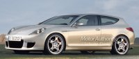 Is Porsche developing the ultimate hot hatch?