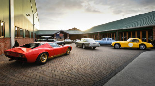 Major classic car dealer and restorer JD Classics hits financial troubles