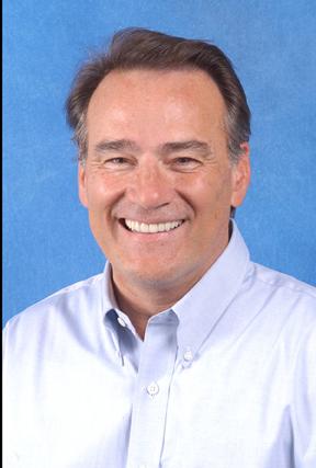 John Campi, Chrysler EVP - Procurement