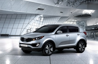 2017 Kia Sportage Recalled For Electrical Flaw Affecting Brake