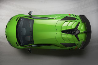 First details on Lamborghini Aventador successor