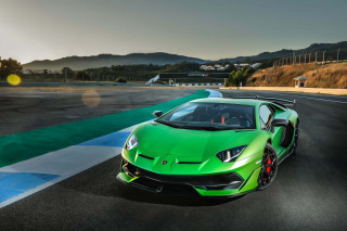 Lamborghini Aventador replacement arriving in 2020?