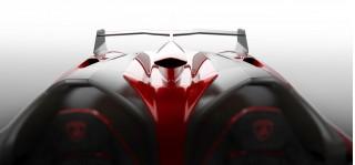 Lamborghini mulls extreme aero hypercar to rival McLaren Senna