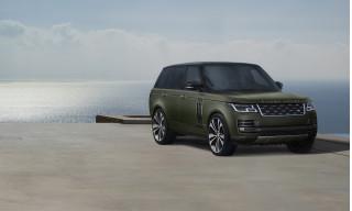 2022 Land Rover Range Rover