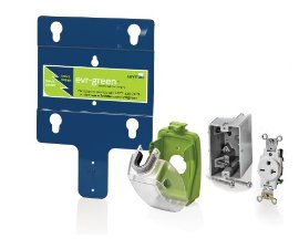 Leviton Charging Station Pre-Wiring Kit