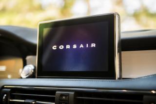 2022 Lincoln Corsair