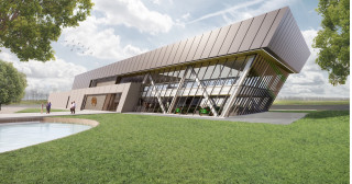 Lotus to transform Hethel headquarters, build new customer experience center