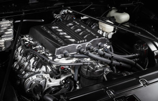 Experts predict 2018 to be peak year for internal-combustion engine sales