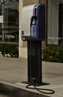 How Long Does A Tesla Take To Charge >> California Approves $1.9 Million Upgrade To Electric Car Chargers