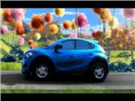 Mazda - Dr. Seuss The Lorax Spot