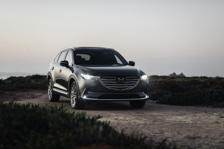 2020 Mazda CX-9 gets small updates, big price bump