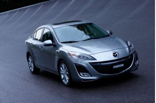 2010 Mazda MAZDA3 Review, Ratings, Specs, Prices, And Photos   The Car  Connection