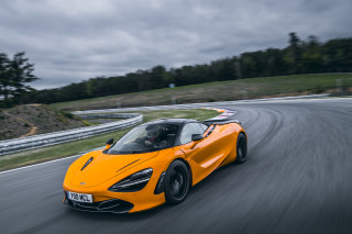 2019 McLaren 720S Track Pack priced from $336,870