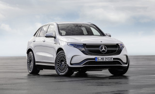 It's a long(er) story? 2020 Mercedes-Benz EQC scraps 200-mile range estimate