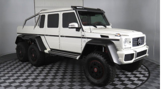 2014 Mercedes-AMG G63 6x6 for sale in US for $1.69M