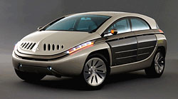 Mitsubishi S.U.P. concept