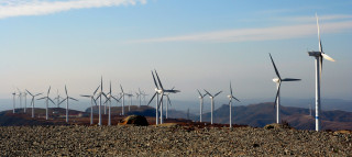 Blowing away dirty energy: Wind to pass hydro as top renewable in 2019