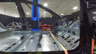Munro & Associates teardown of Tesla Model 3 [Autoline]