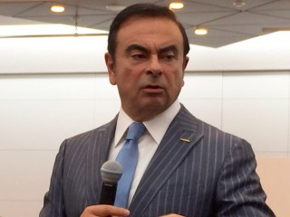 Japanese prosecutors charge former Nissan chairman Ghosn, automaker itself