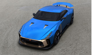 Nissan GT-R50 by Italdesign confirmed for production with $1.1M price tag