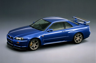 Nismo Heritage Parts expands to include R33, R34 Skyline GT-R