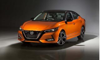 2020 Nissan Sentra