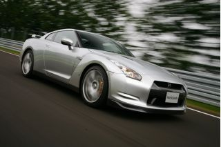 2009 Nissan GT-R Photo