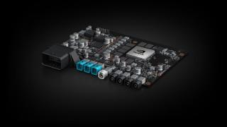 Nvidia Drive AGX Xavier