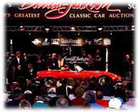 On The Block Barrett-Jackson