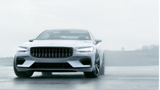 US among initial launch markets for Polestar 1